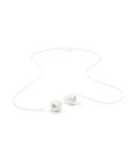 PR-1667 Dynamic Ear Company Neck Cord Clear with universal eartips