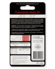 PR-1584-Crescendo-Hearing-Protection-Moto-25-Earplugs-Back