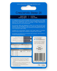 PR-1586-Crescendo-Hearing-Protection-Sleep-25-Earplugs-Back