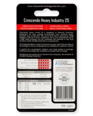 PR-1601-Crescendo-Hearing-Protection-Heavy-Industry-25-Earplugs-Back